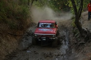 top truck challenge 2013 tank trap 128 1999 toyota tacoma