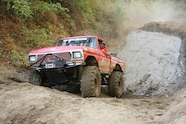 top truck challenge 2013 tank trap 129 1999 toyota tacoma