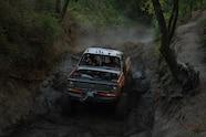 top truck challenge 2013 tank trap 133 1978 chevy k5 blazer