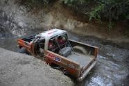 top truck challenge 2013 tank trap 134 1978 chevy k5 blazer