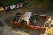 top truck challenge 2013 tank trap 145 1978 chevy k5 blazer