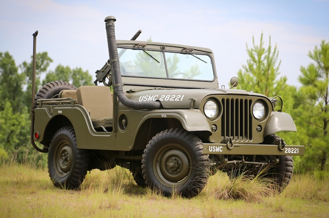 RockAuto Now Offers Omix-ADA Jeep Parts