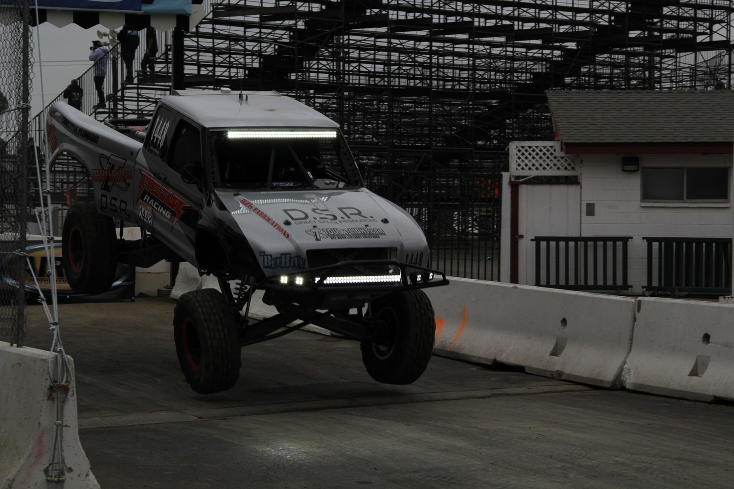 Stadium Super Trucks at SSSS  1  Ford Ranger Prerunner.JPG