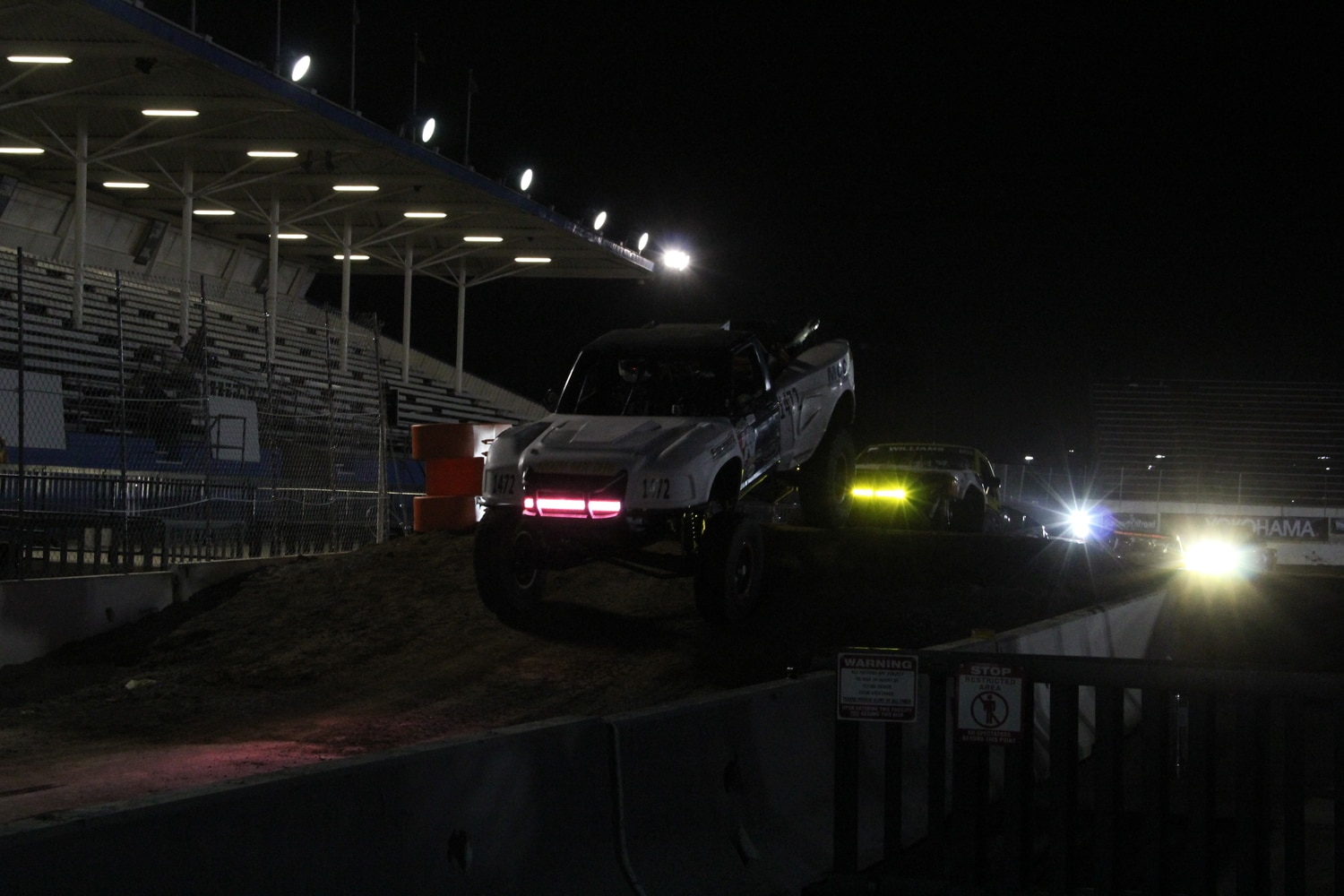 Stadium Super Trucks at SSSS  5  night racing.JPG