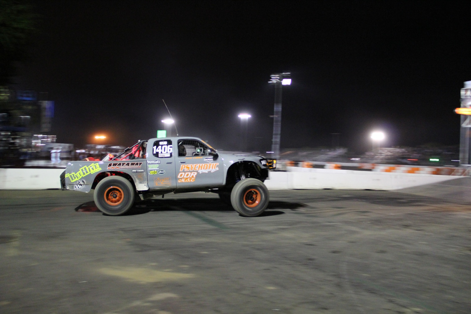 Stadium Super Trucks at SSSS  8  psychotic racing toyota tundra prerunner.JPG