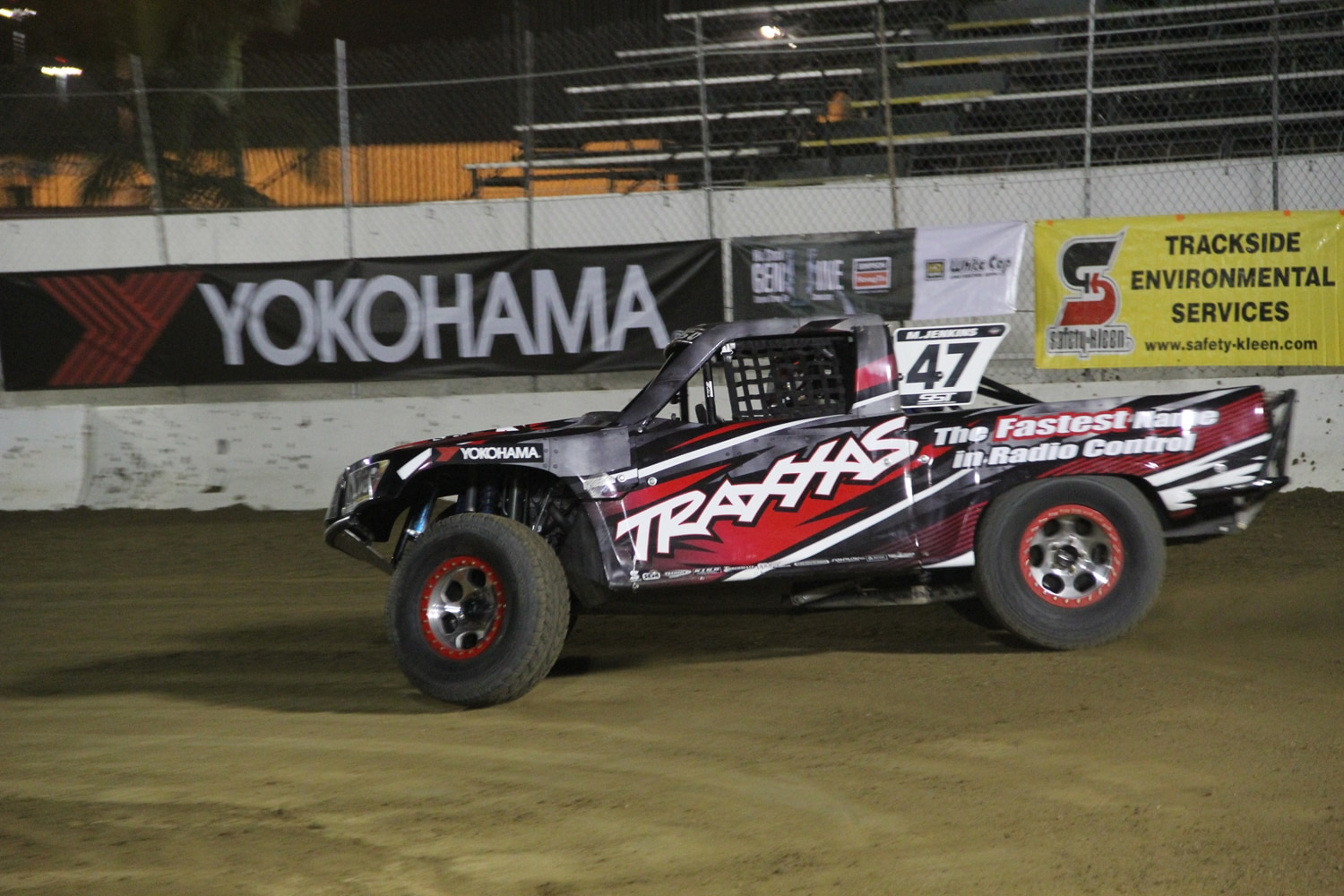 Stadium Super Trucks at SSSS  12  Jenkins SST Truck.JPG