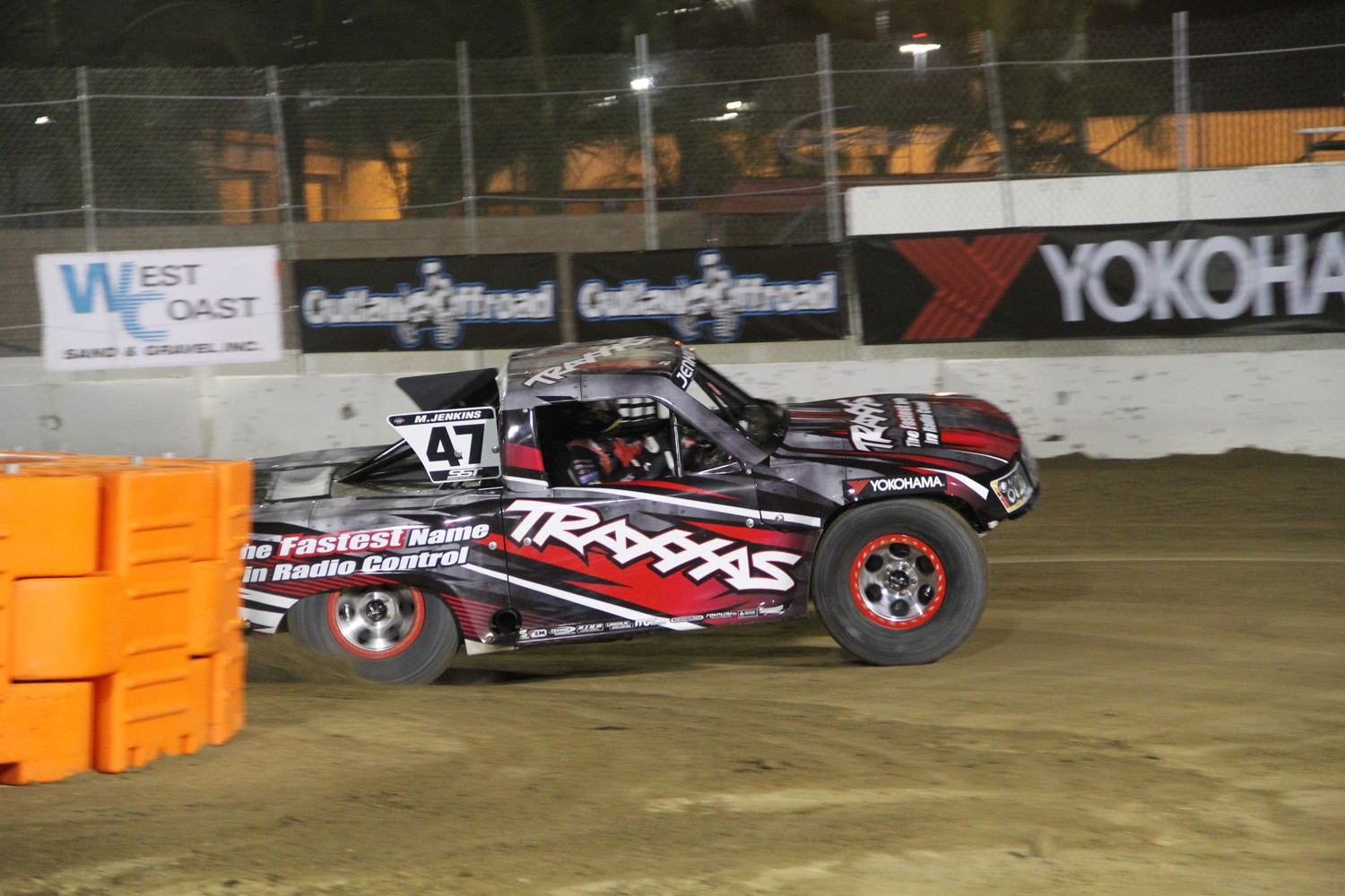 Stadium Super Trucks at SSSS  17  Jenkins SST Truck.JPG