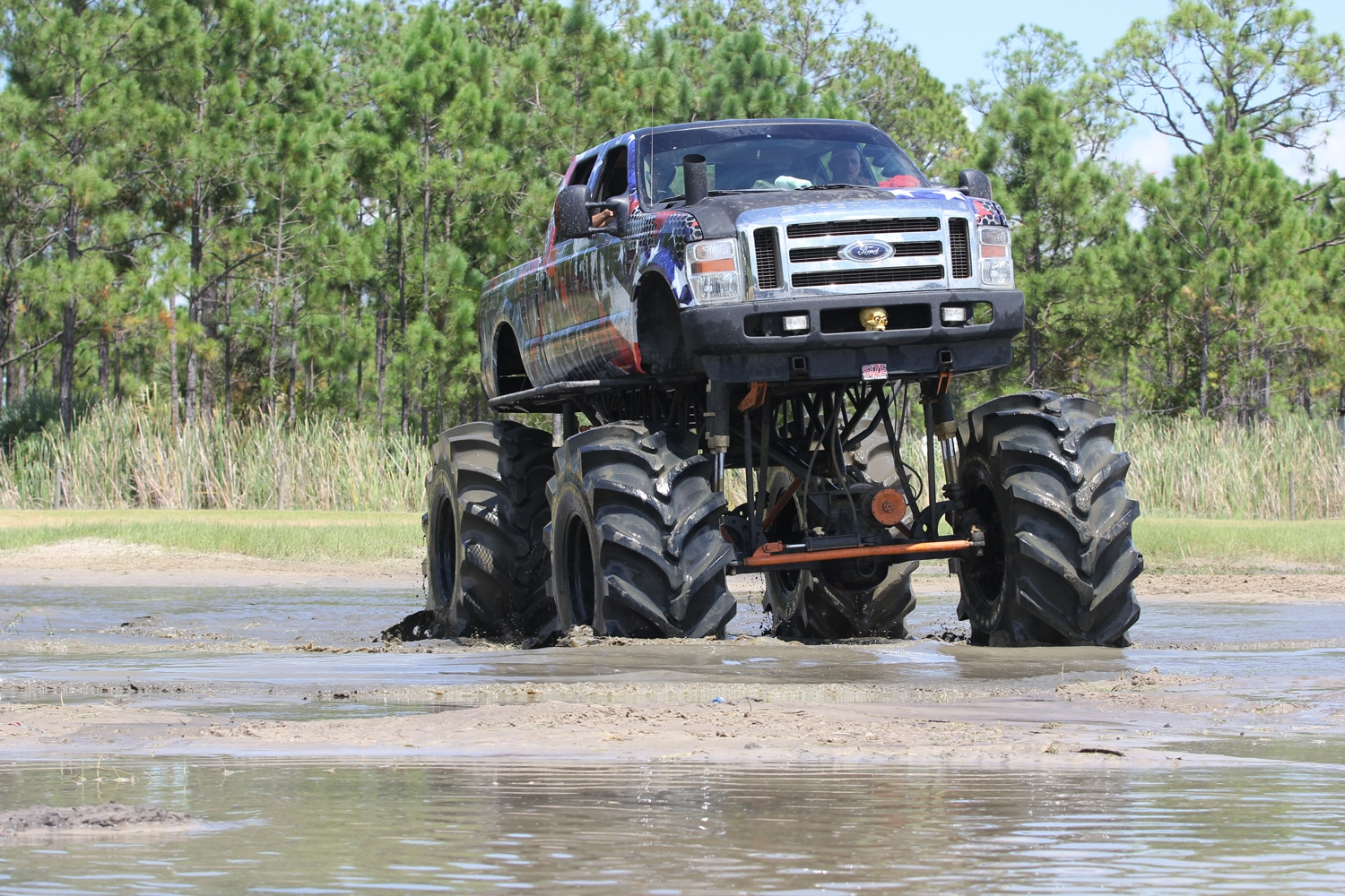 mud life best of 2013 ford 73