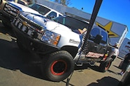 4  Rigid Industries Chevy Silverado