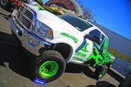7  Pure Performance Ram 2500 prerunner