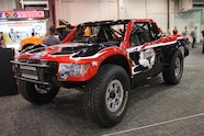 166  Sproule Racing Trophy Truck