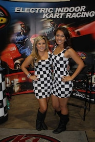 172  K1 Speed Karting girls