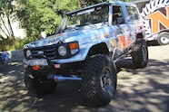 42  Nitro Gear Toyota BJ40 Land Cruiser