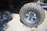 49  Mickey Thompson Baja Claw TTC tire