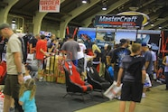 57  MasterCraft Safety booth