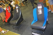 76  MasterCraft Safety suspension seats