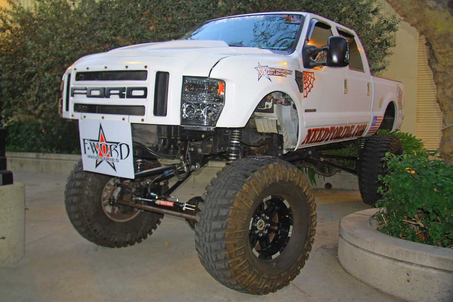 89  Needtoride.com Ford F250 Super Duty