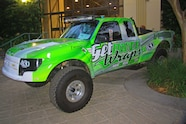 91  Get More Wraps Ford Ranger Raptor prerunner