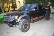 93  So Cal Super Trucks Ford Raptor
