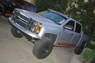 94  2014 Chevy Silverado prerunner So Cal Super Trucks