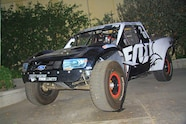 99  Jesse Jones FOX Racing Trophy Truck