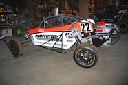 103  Geoffrey Cooley Competitive Metals Single Seat Race Car