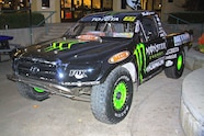 104  CJ Greaves Monster Engergy Pro Truck