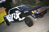 107  FOX Racing Ford SVT Raptor