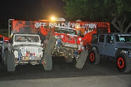 135  Off Road Evolution Booth