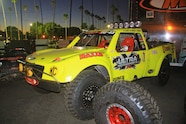 136  Ultra Motorsports Pro Truck Kurt LeDuc Billy Bunch J Gable