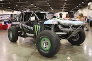 146  Terrible Herbst Monster Energy Land Shark Truggy