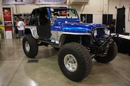 155  Genright Off Road Jeep CJ7