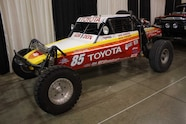 158  Bob Gordon Ryan Arciero Class 1 buggy NORRA Mexican 1000