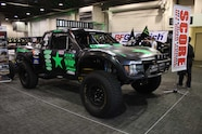 160  Greene Army Trophy Truck