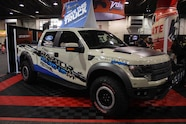 163  Raptor Roundup Ford F150 SVT Raptor