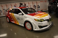 toyota dream build camry detroit speed engineering 32