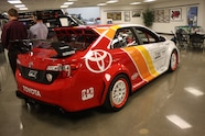 toyota dream build camry detroit speed engineering 33
