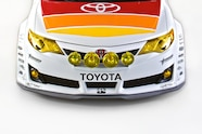 toyota dream build camry detroit speed engineering 39