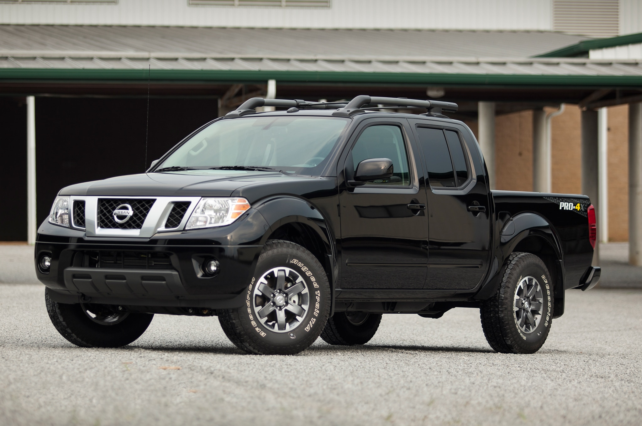 2001 nissan frontier crew cab 4x4 lift kit