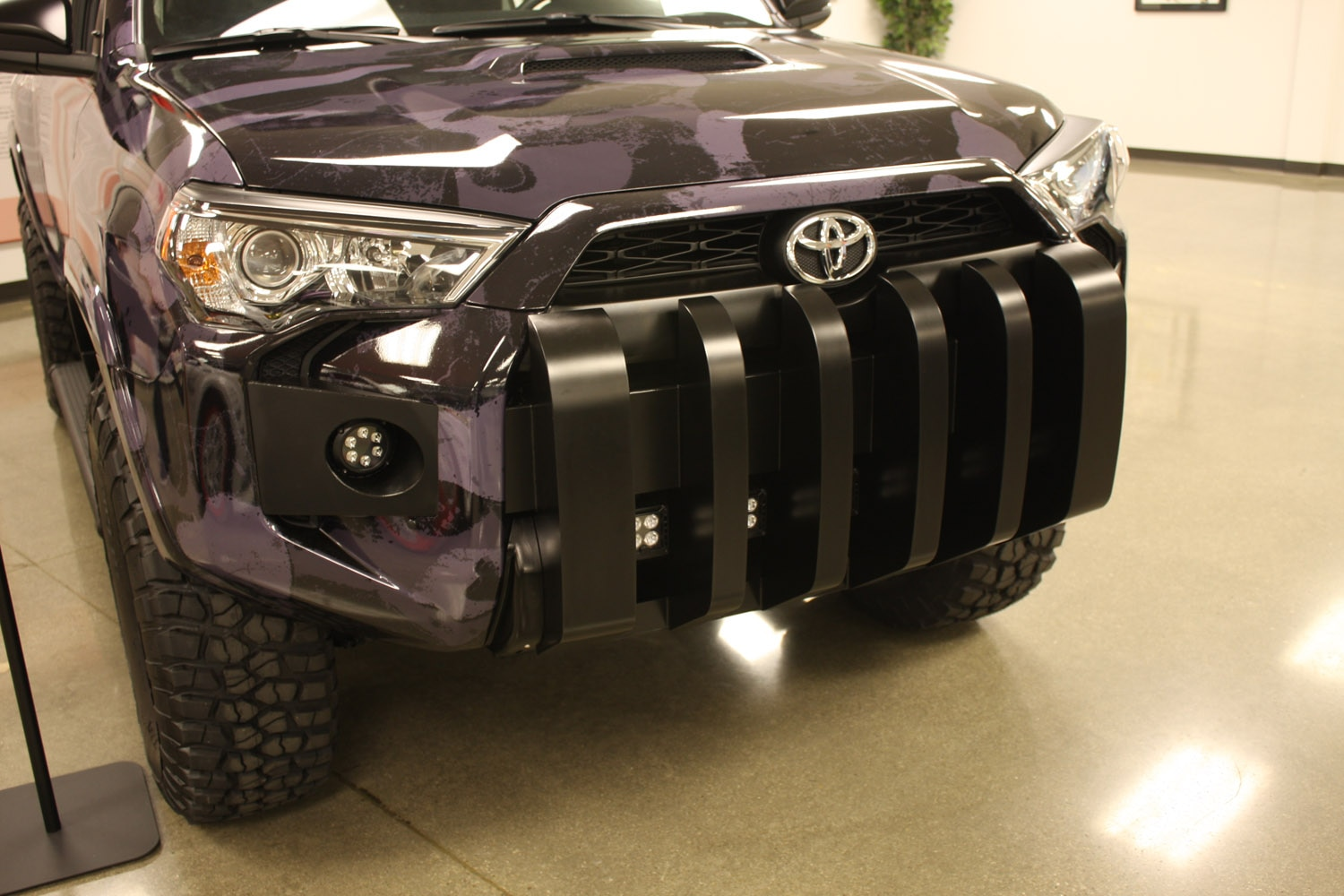 toyota dream build 4runner oakley 03