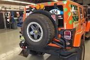 Amy Lerner 2012 Jeep Wrangler JK AEV Race Jeep  16  AEV Fuel Caddy