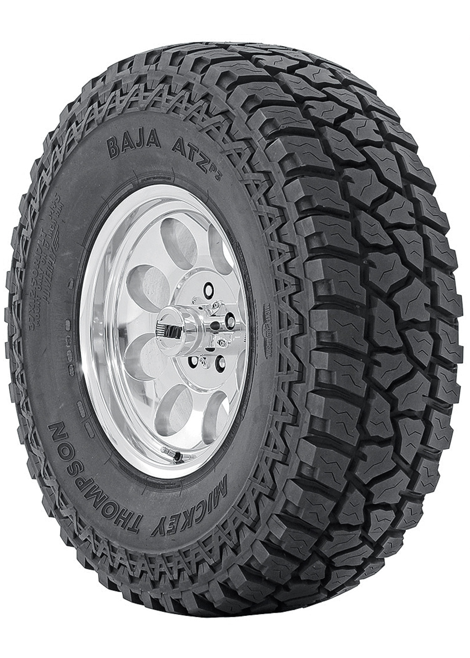 mickey thompson tire