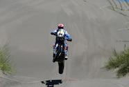 dakar 2014 bike air