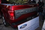 2015 Ford F150 unveiling la river 06