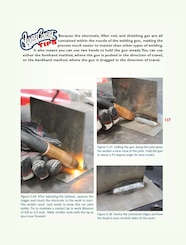 art of welding page 117