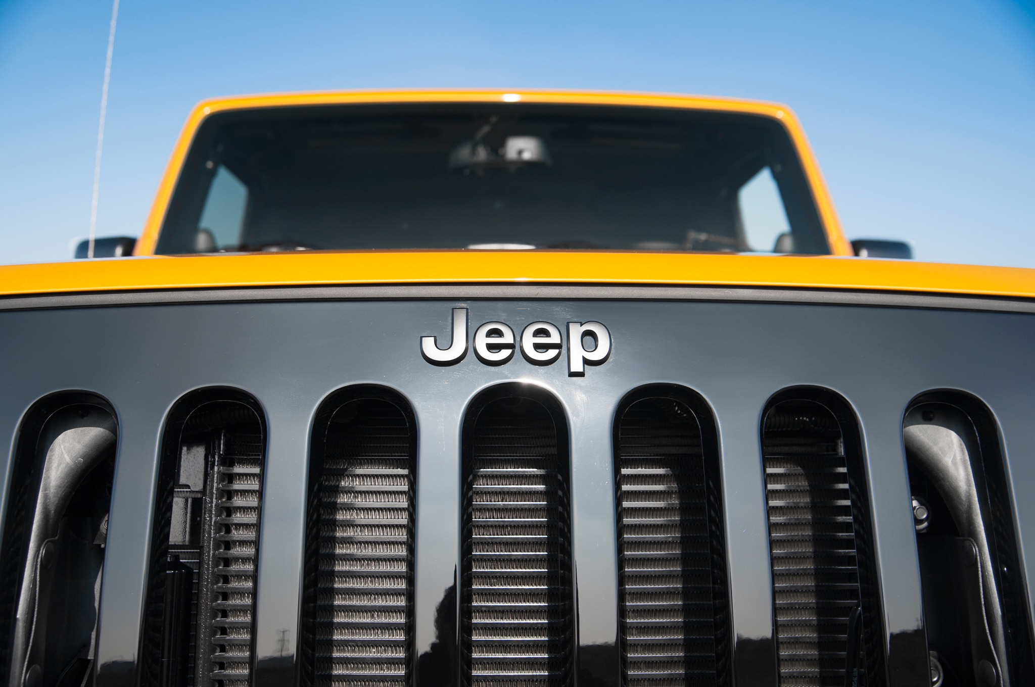 All-New Jeep Wrangler Set to Arrive in 2017