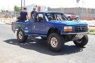 Suzuki Samurai Norra 1000 Race Truck