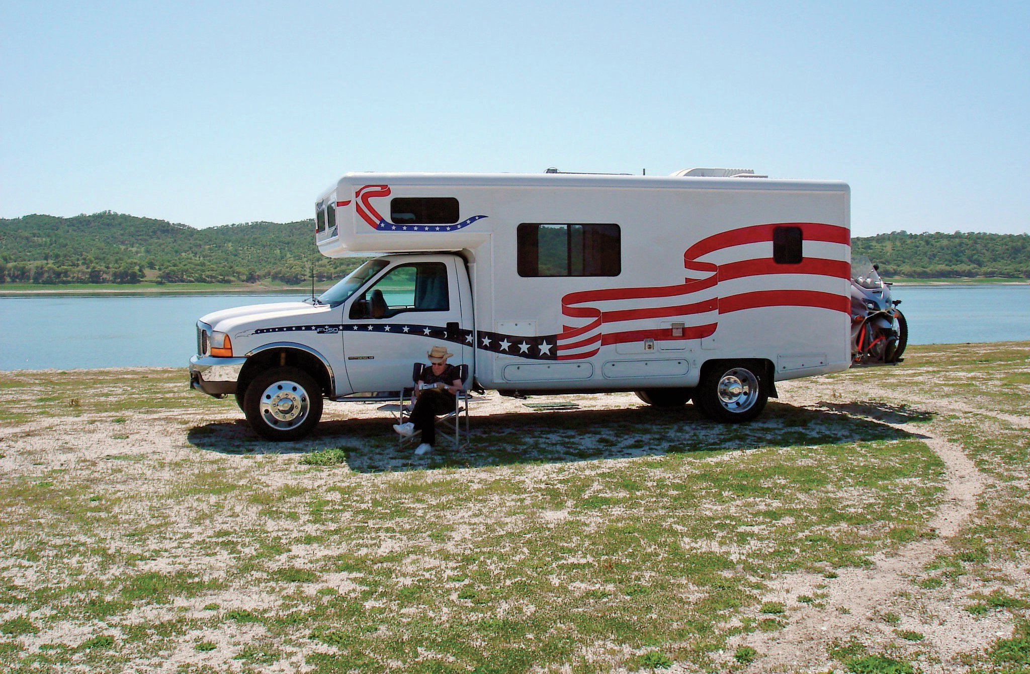 custom built rv