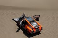 Dakar 2014 stage 9 robby gordon