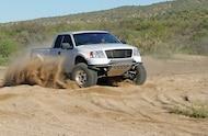 2006 ford f 150 sliding